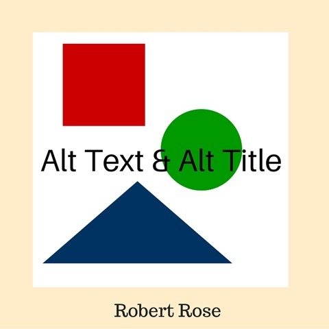 What is Alt Text