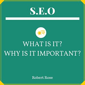 Why is SEO Important for Online Success