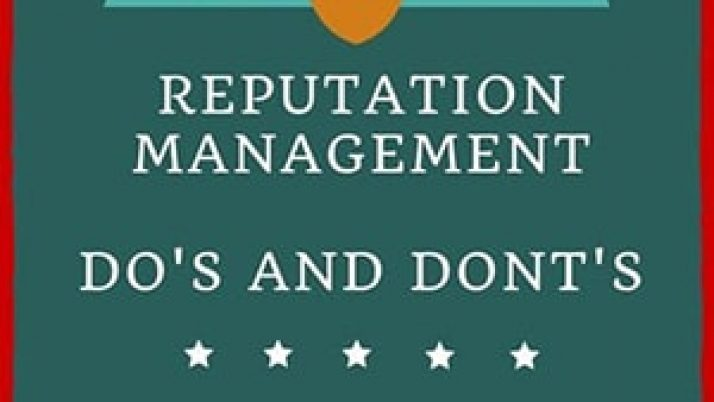 Online Reputation Management Tools: The Dos and Don'ts
